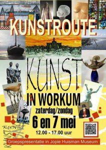 Kunstroute Workum