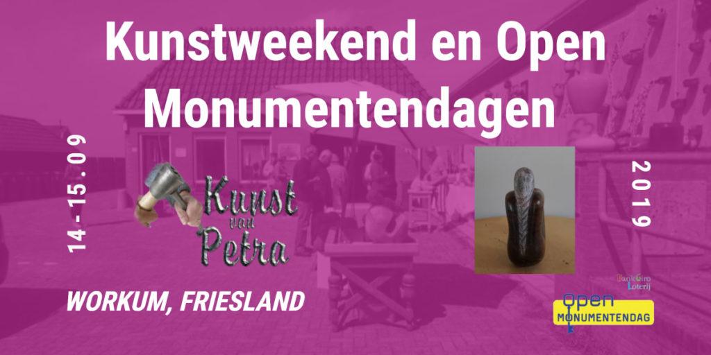open Monumentendagen